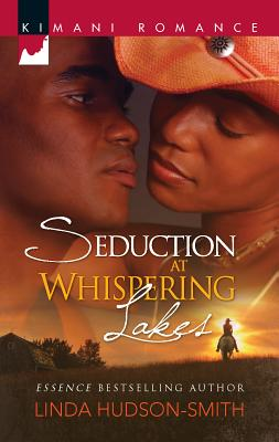Seduction at Whispering Lakes Cover