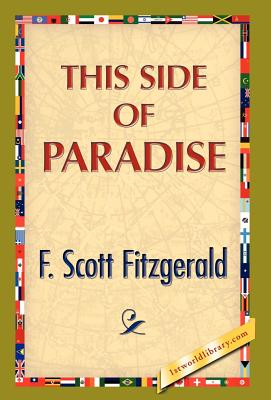 This Side of Paradise Cover Image