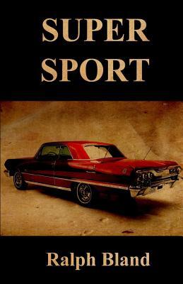 Super Sport Cover Image