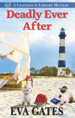 Deadly Ever After (Lighthouse Library Mystery #8) Cover Image