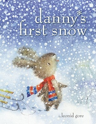 Danny's First Snow Cover