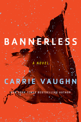 Bannerless (The Bannerless Saga) Cover Image