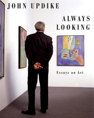 Always Looking Cover