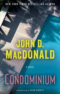 Condominium: A Novel Cover Image