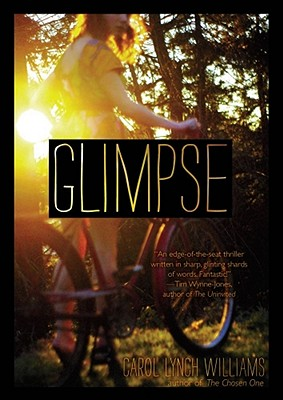 Glimpse Cover Image