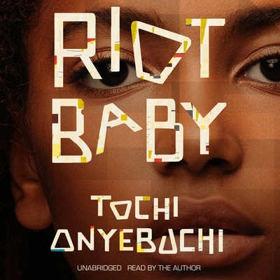 Riot Baby Cover Image