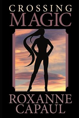 Crossing Magic Cover Image