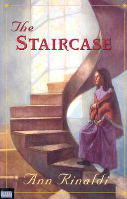The Staircase Cover