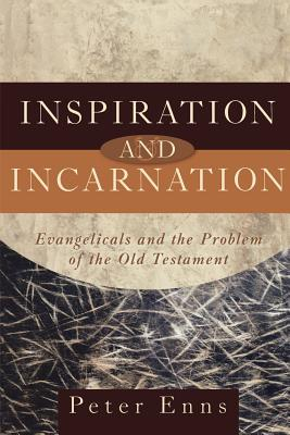 Cover for Inspiration and Incarnation