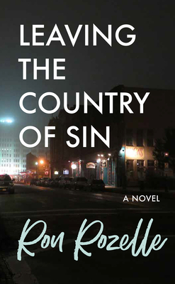 Cover for Leaving the Country of Sin