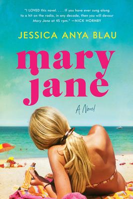 Mary Jane: A Novel Cover Image