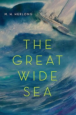The Great Wide Sea Cover