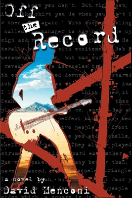 Off the Record Cover Image