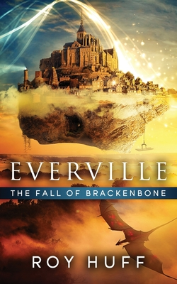 Everville: The Fall of Brackenbone Cover Image