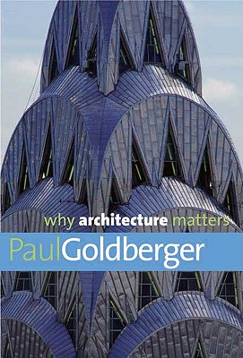 Why Architecture Matters Cover