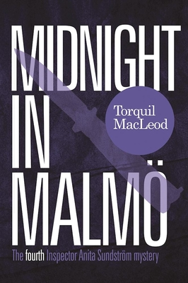 Midnight in Malma Cover Image