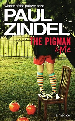 The Pigman & Me Cover Image