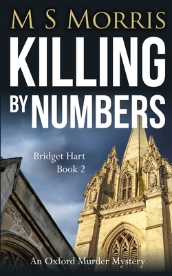 Killing by Numbers: An Oxford Murder Mystery Cover Image