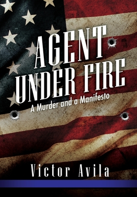 Agent Under Fire Cover Image