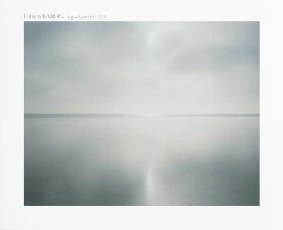 Fabien Baron: Liquid Light: 1983-2003 Cover Image