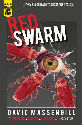 Red Swarm Cover Image