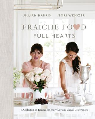 Cover for Fraiche Food, Full Hearts