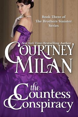 The Countess Conspiracy Cover Image