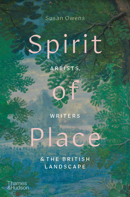 Cover for Spirit of Place