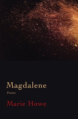 Magdalene: Poems Cover Image