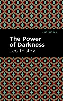 The Power of Darkness Cover Image
