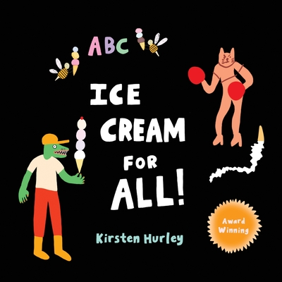Ice Cream for All! Cover Image