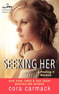 Seeking Her Cover