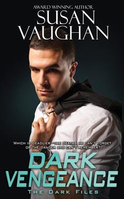 Dark Vengeance Cover Image