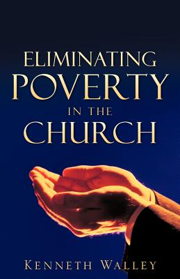 Cover for Eliminating Poverty In The Church