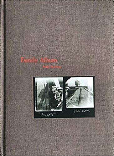 Family Album Cover Image