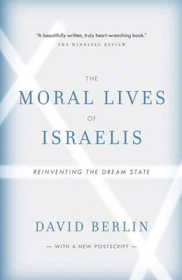 The Moral Lives of Israelis Cover