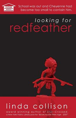 Looking for Redfeather Cover