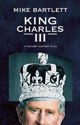 King Charles III Cover Image