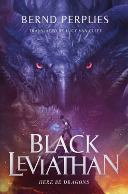 Cover for Black Leviathan