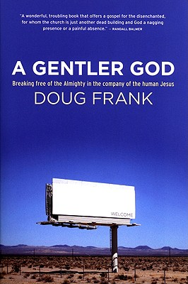 A Gentler God Cover