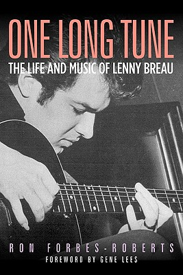 Cover for One Long Tune