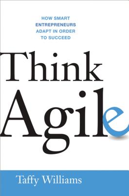Think Agile Cover