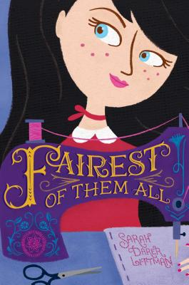 Cover for Fairest of Them All