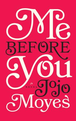Me Before You (Thorndike Core) Cover Image