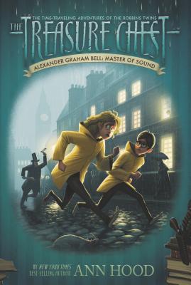 Alexander Graham Bell Cover