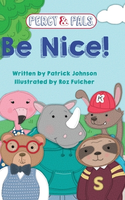Be Nice! Cover Image
