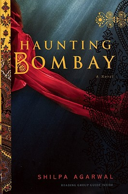 Haunting Bombay Cover Image