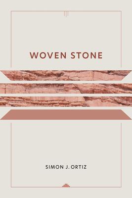 Woven Stone (Sun Tracks  #21) Cover Image