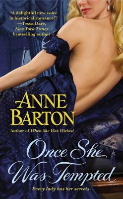 Once She Was Tempted (Honeycote #3) Cover Image