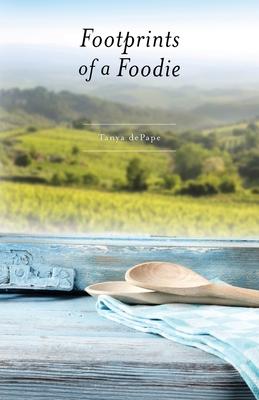 Footprints of a Foodie Cover Image